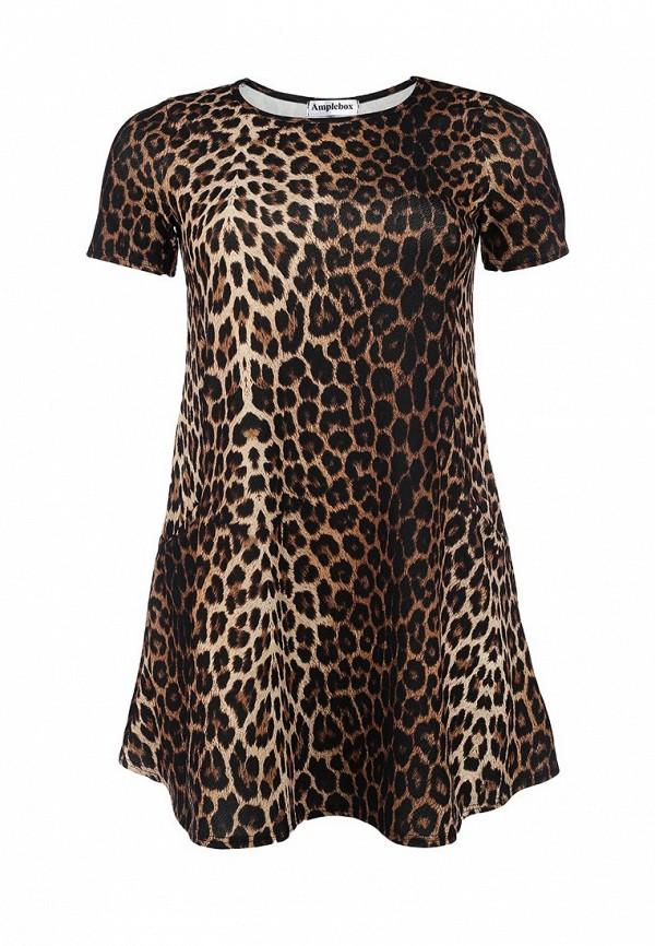 Блуза Amplebox Size Plus 13019B: изображение 1