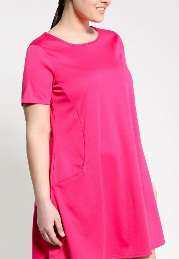 Блуза Amplebox Size Plus 13019C: изображение 2