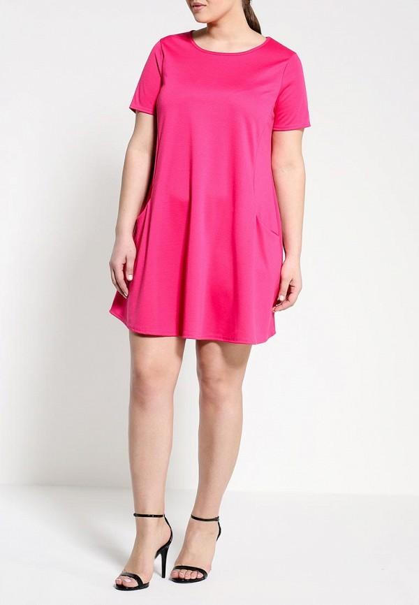 Блуза Amplebox Size Plus 13019C: изображение 3