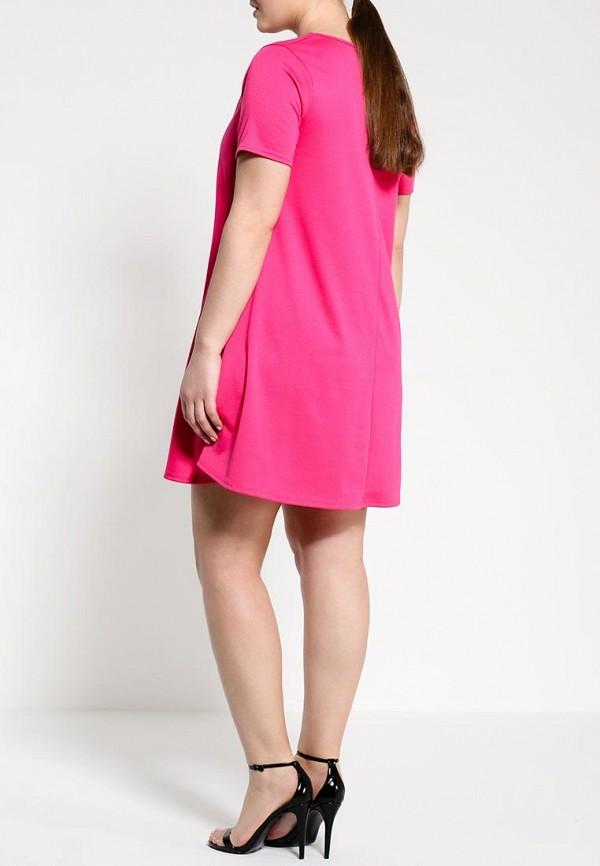 Блуза Amplebox Size Plus 13019C: изображение 4