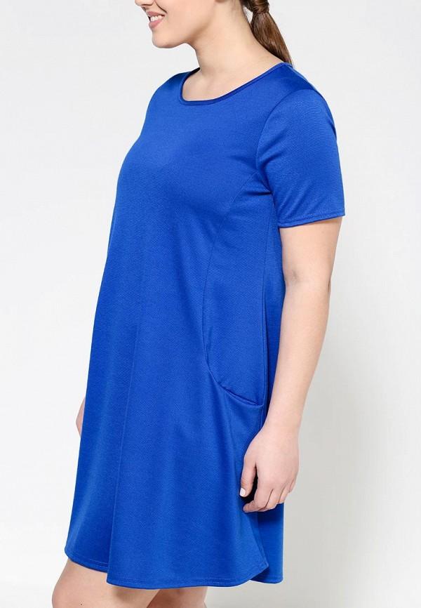 Блуза Amplebox Size Plus 13019D: изображение 2