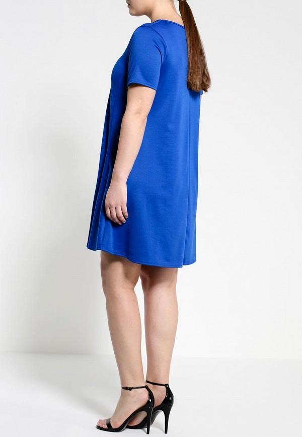 Блуза Amplebox Size Plus 13019D: изображение 4