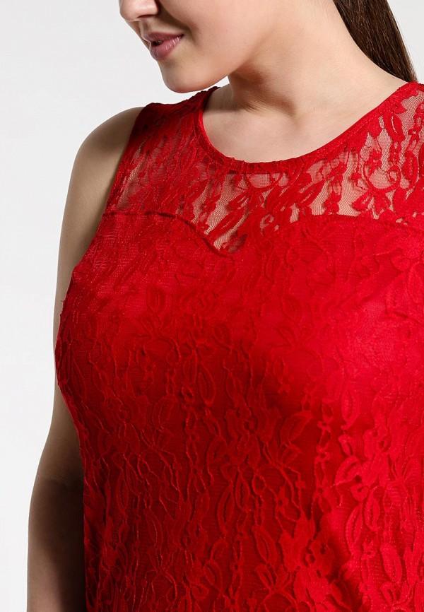 Платье Amplebox Size Plus 12982A: изображение 2