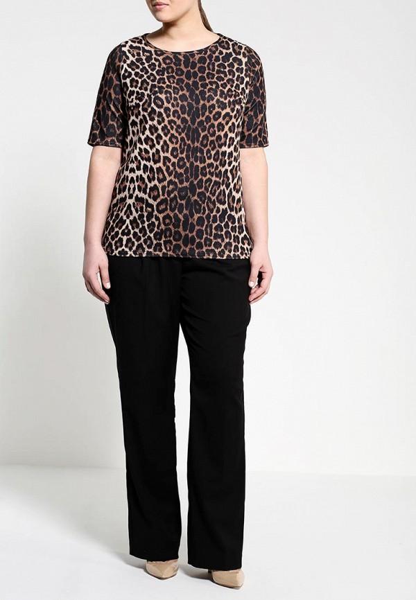 Блуза Amplebox Size Plus 13336A: изображение 3