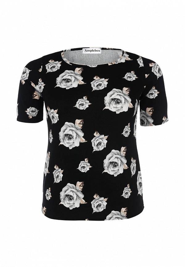Блуза Amplebox Size Plus 13336B: изображение 1