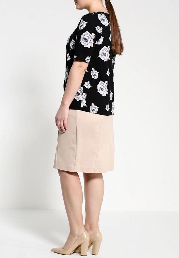 Блуза Amplebox Size Plus 13336B: изображение 4