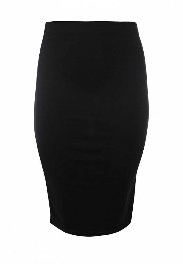 Прямая юбка Amplebox Size Plus 13335A: изображение 1