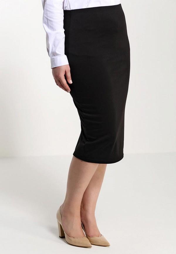 Прямая юбка Amplebox Size Plus 13335A: изображение 2