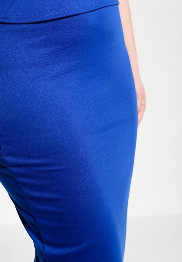 Прямая юбка Amplebox Size Plus 13335B: изображение 2