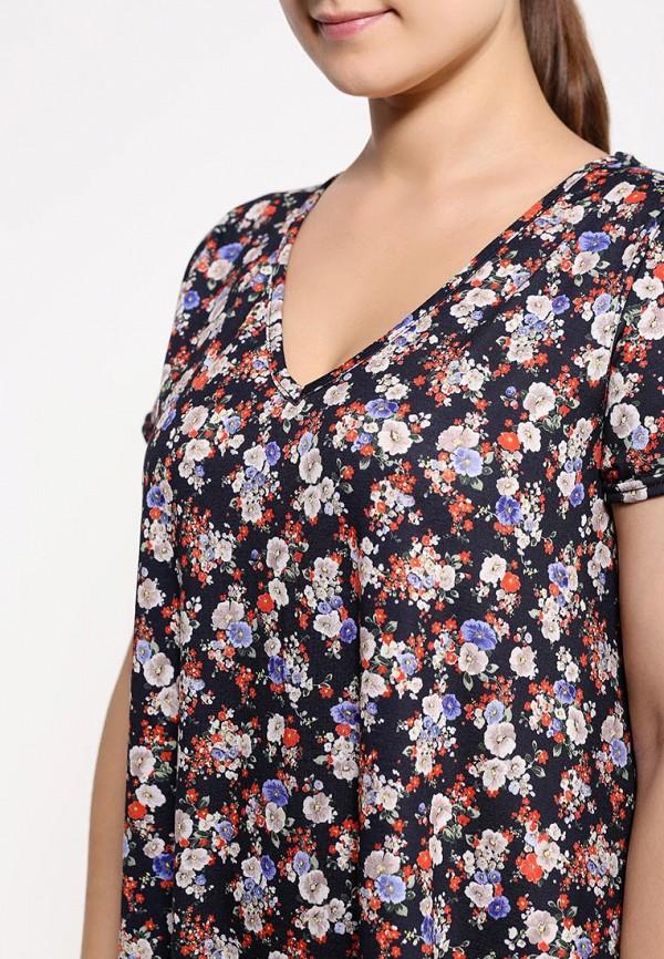 Платье Amplebox Size Plus 13402: изображение 2