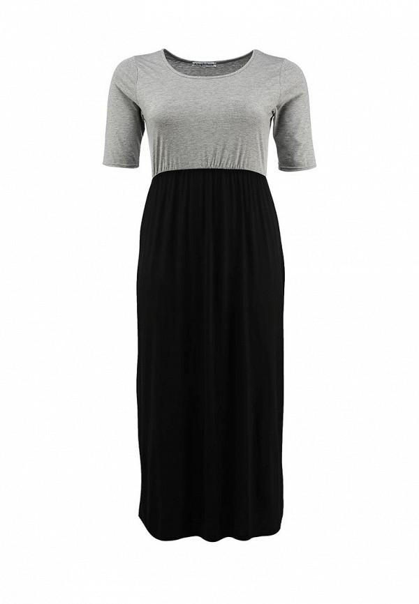 Платье Amplebox Size Plus 13490B: изображение 1