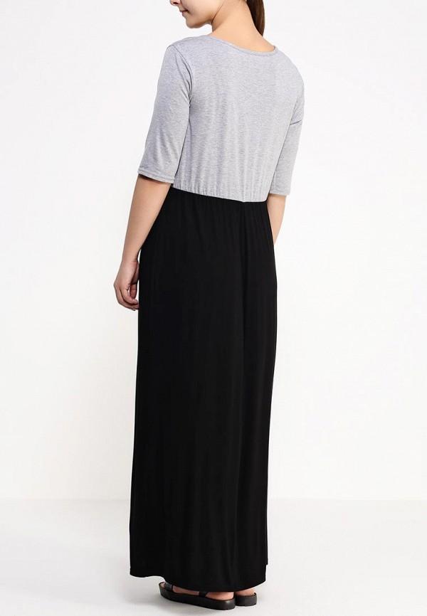 Платье Amplebox Size Plus 13490B: изображение 4