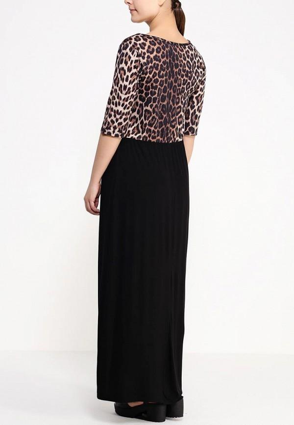 Платье Amplebox Size Plus 13490C: изображение 4