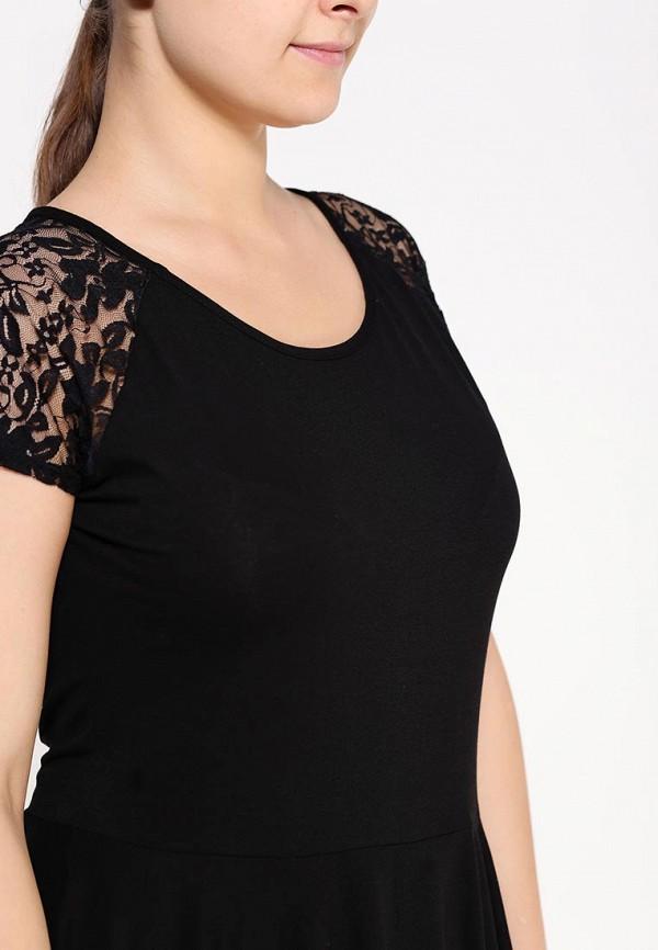 Блуза Amplebox Size Plus 13671C: изображение 2