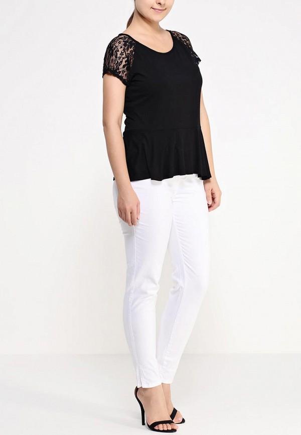 Блуза Amplebox Size Plus 13671C: изображение 3