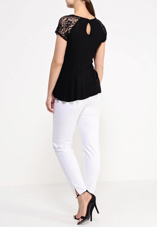 Блуза Amplebox Size Plus 13671C: изображение 4