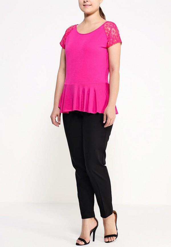 Блуза Amplebox Size Plus 13671D: изображение 3