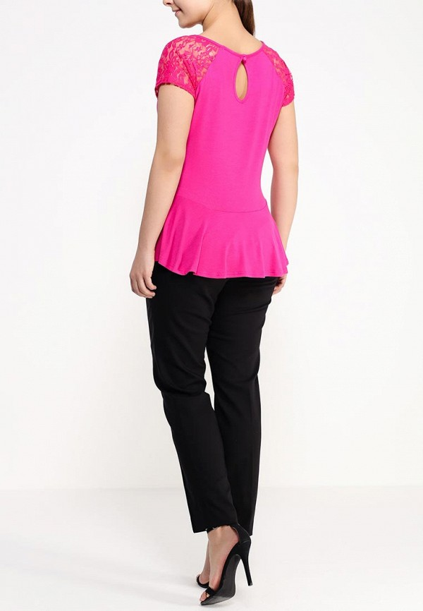 Блуза Amplebox Size Plus 13671D: изображение 4
