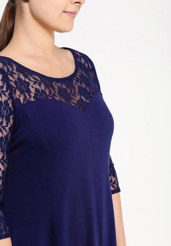 Блуза Amplebox Size Plus 13183B: изображение 2
