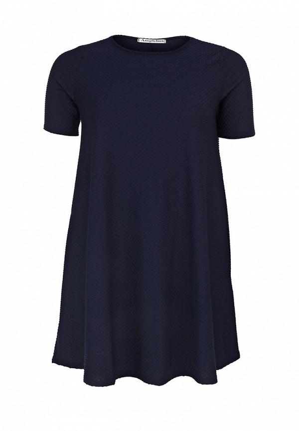 Платье Amplebox Size Plus 13400A: изображение 1