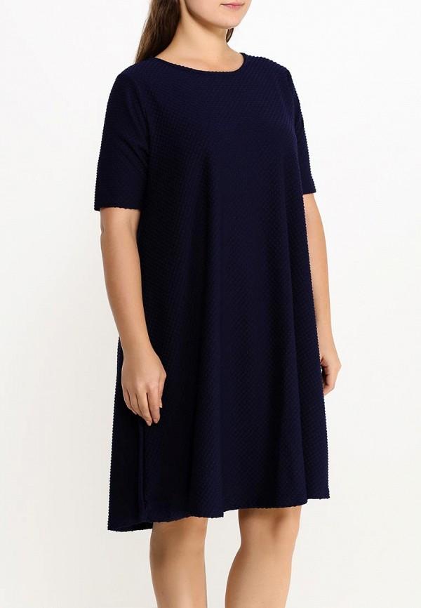 Платье Amplebox Size Plus 13400A: изображение 3