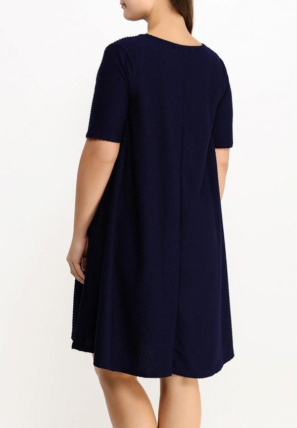 Платье Amplebox Size Plus 13400A: изображение 4