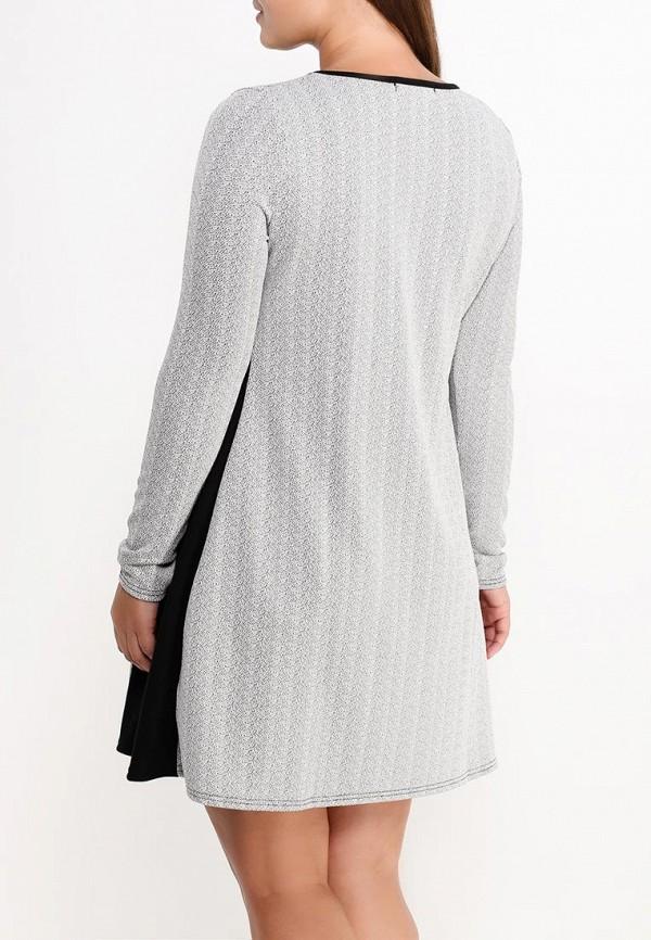 Платье Amplebox Size Plus 13611A: изображение 5