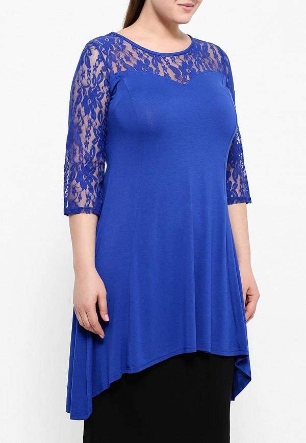 Блуза Amplebox Size Plus 13988: изображение 4