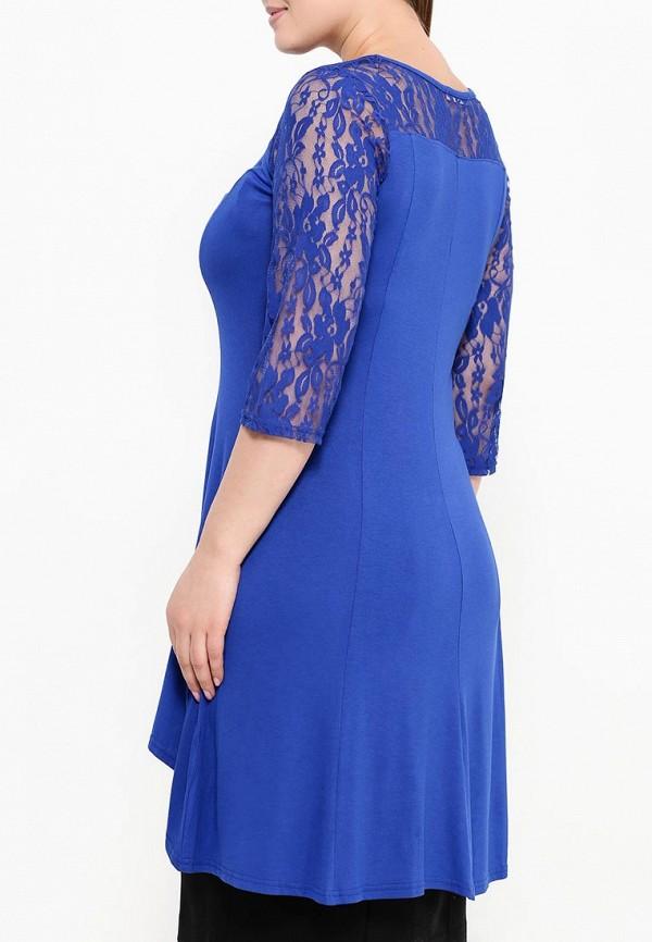 Блуза Amplebox Size Plus 13988: изображение 5