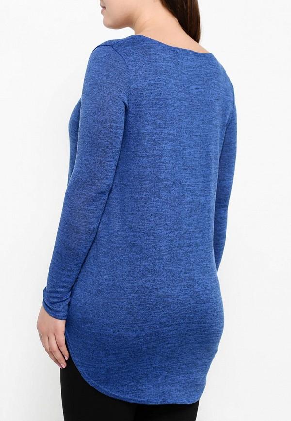 Пуловер Amplebox Size Plus 13482: изображение 5