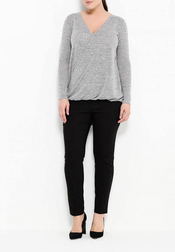 Пуловер Amplebox Size Plus 13482: изображение 3