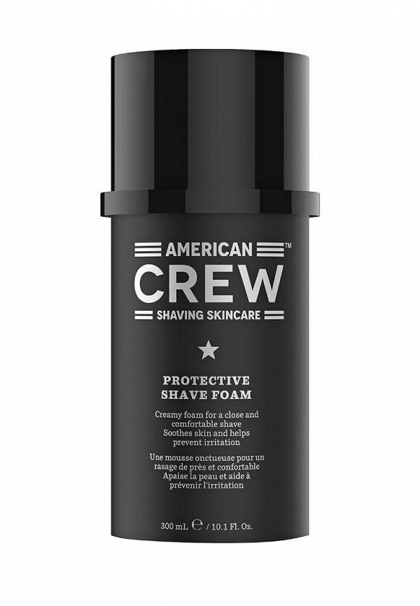 Пена для бритья American Crew American Crew AM024LMUKR91 туалетная вода american crew crew win