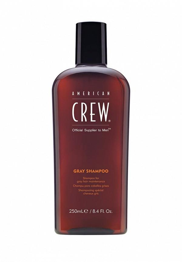 Шампунь American Crew American Crew AM024LMUKS07 шампунь american crew precision blend shampoo