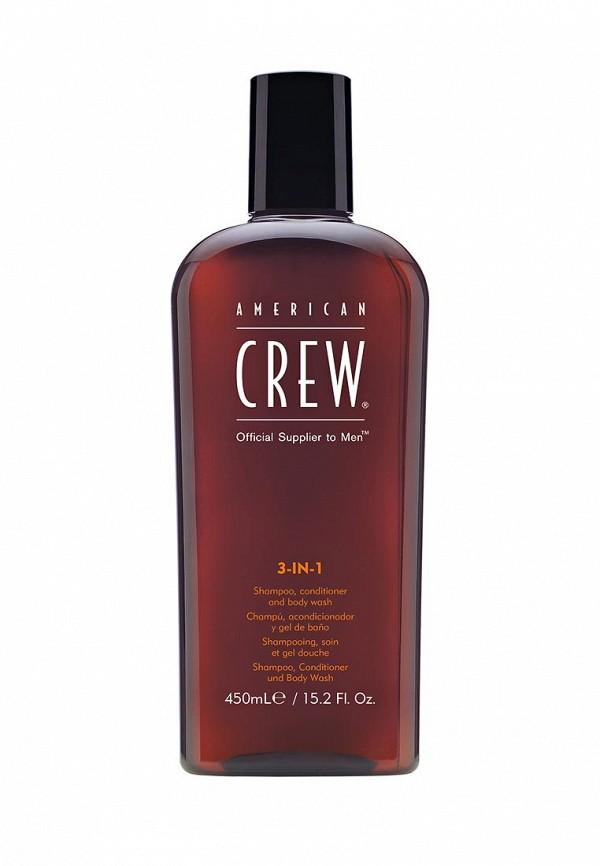 Шампунь American Crew American Crew AM024LMUKS10 шампунь american crew precision blend shampoo