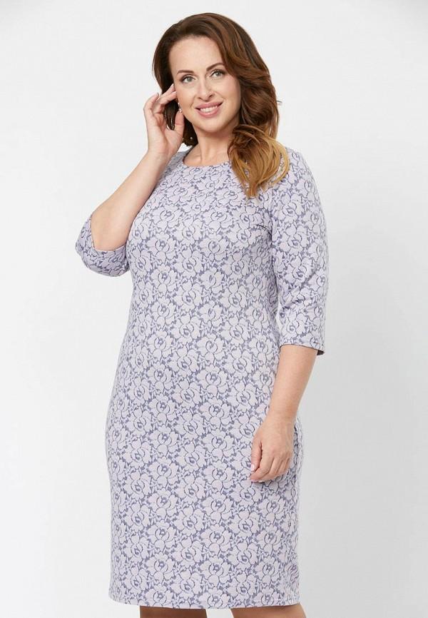 Купить Платье Amarti, Amarti AM025EWBBVD7, голубой, Весна-лето 2018