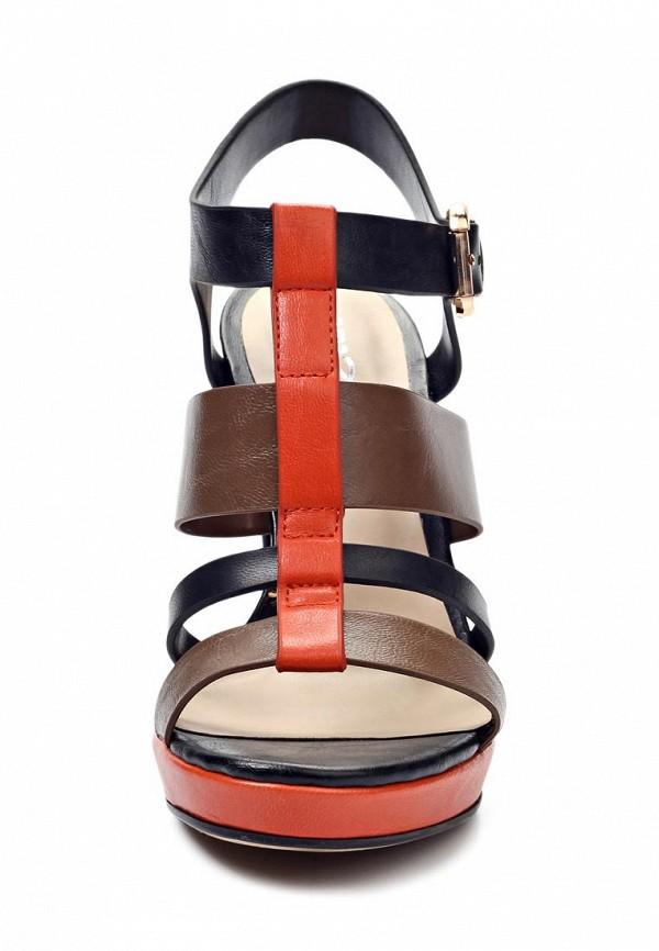 Босоножки на каблуке Amazonga 15-3001-01-4/1/15: изображение 6