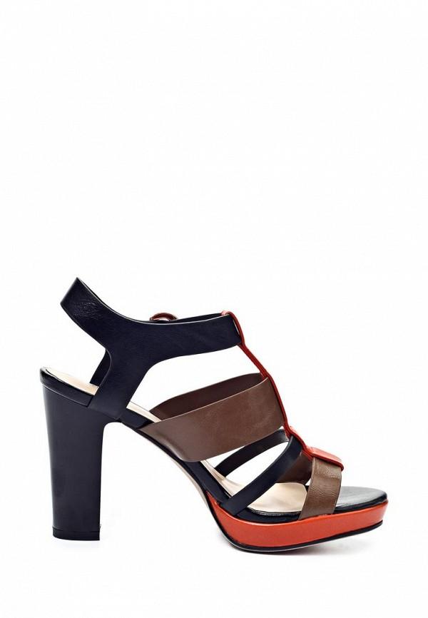 Босоножки на каблуке Amazonga 15-3001-01-4/1/15: изображение 8