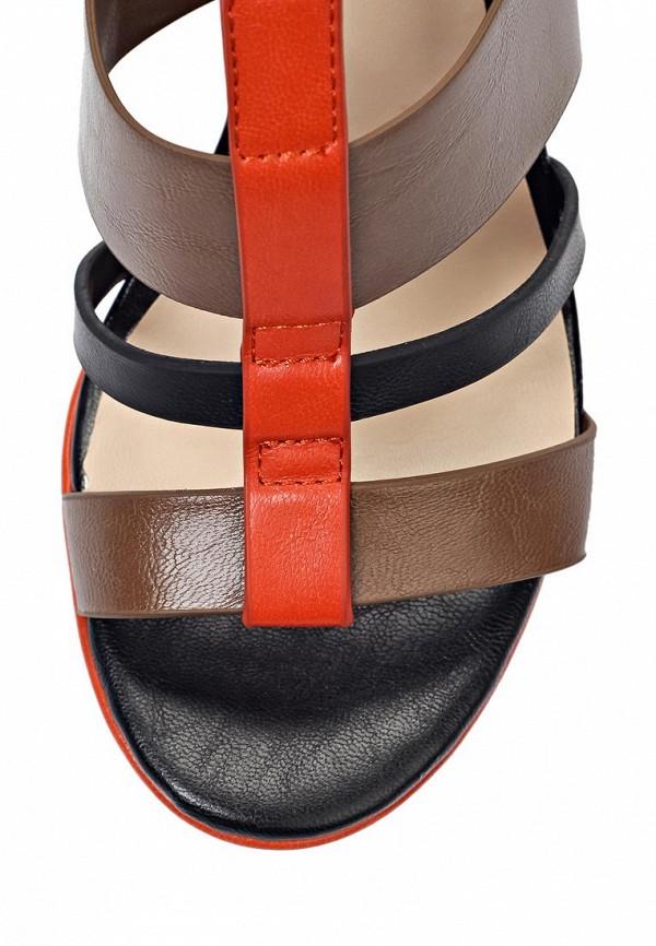Босоножки на каблуке Amazonga 15-3001-01-4/1/15: изображение 10