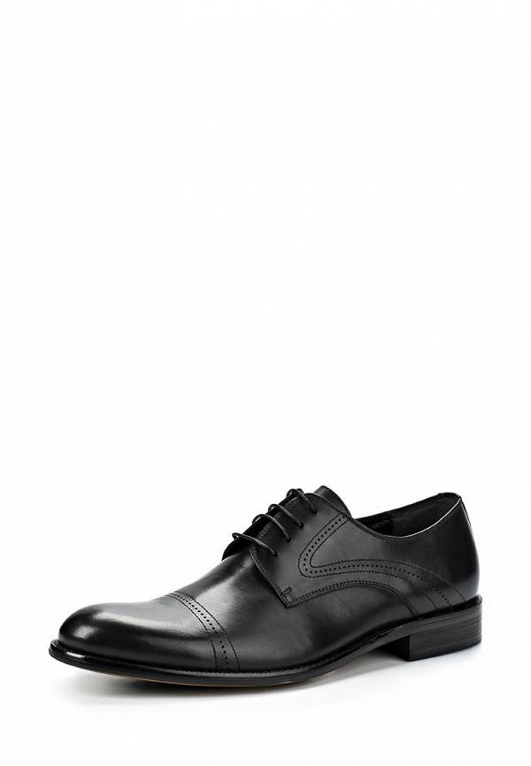 Мужские туфли Antonio Biaggi 48074: изображение 13