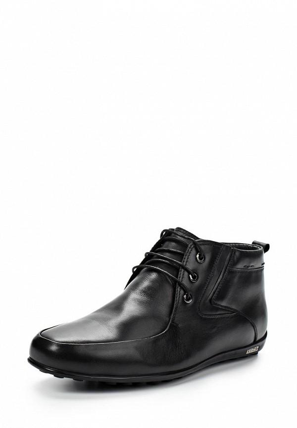 Мужские ботинки Antonio Biaggi 48262: изображение 1