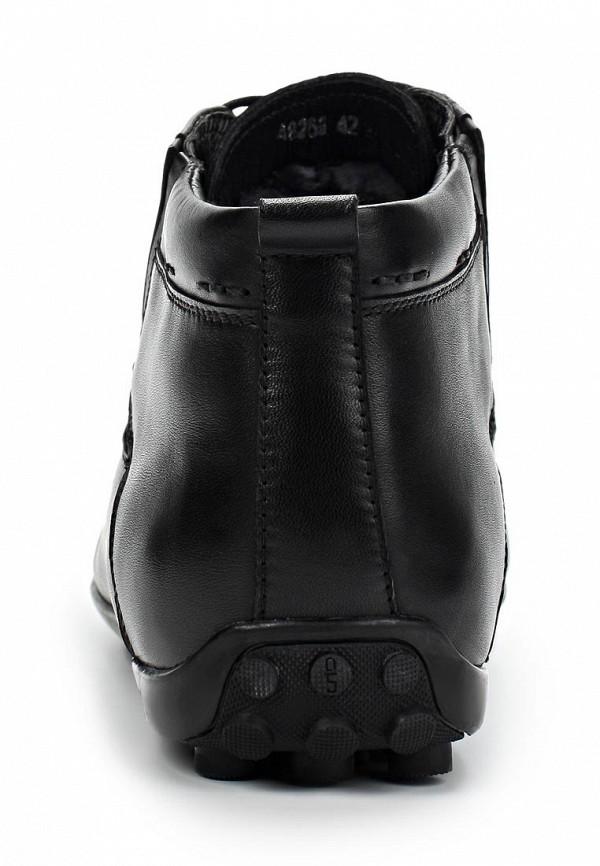 Мужские ботинки Antonio Biaggi 48262: изображение 3