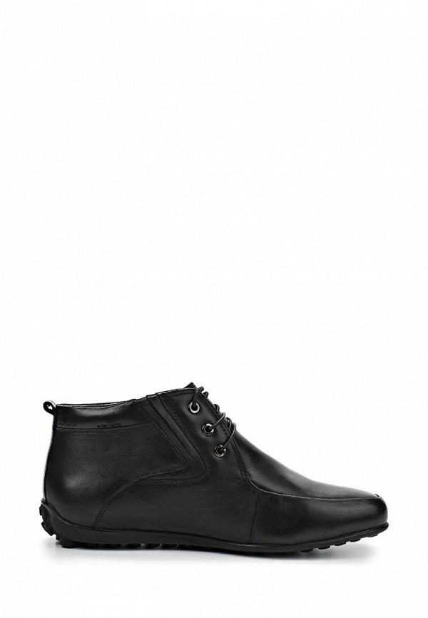 Мужские ботинки Antonio Biaggi 48262: изображение 8