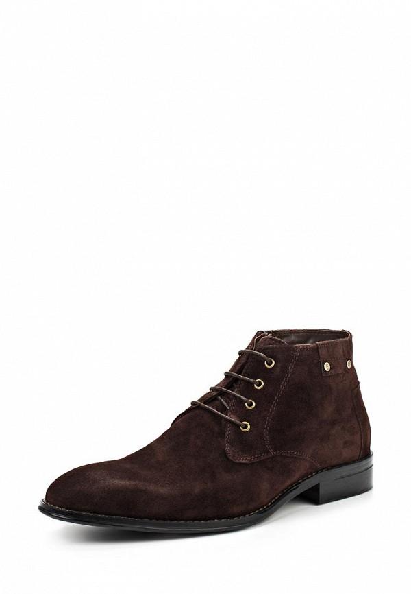 Мужские ботинки Antonio Biaggi 48426: изображение 1