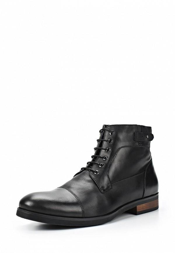 Мужские ботинки Antonio Biaggi 48449: изображение 7