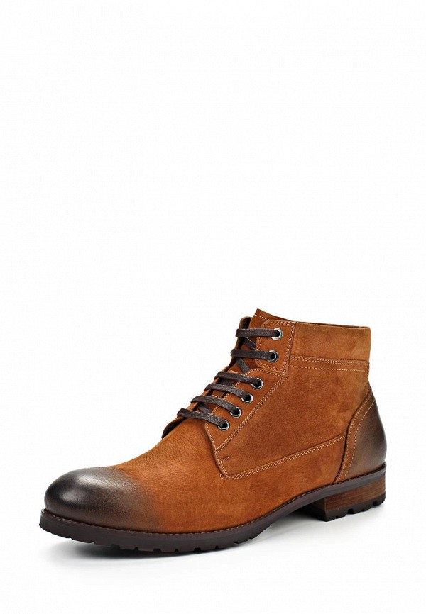 Мужские ботинки Antonio Biaggi 48487: изображение 7