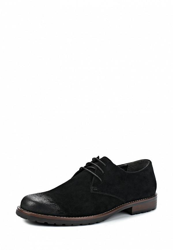 Мужские туфли Antonio Biaggi 48534: изображение 1