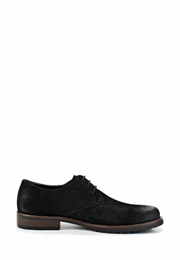 Мужские туфли Antonio Biaggi 48534: изображение 7