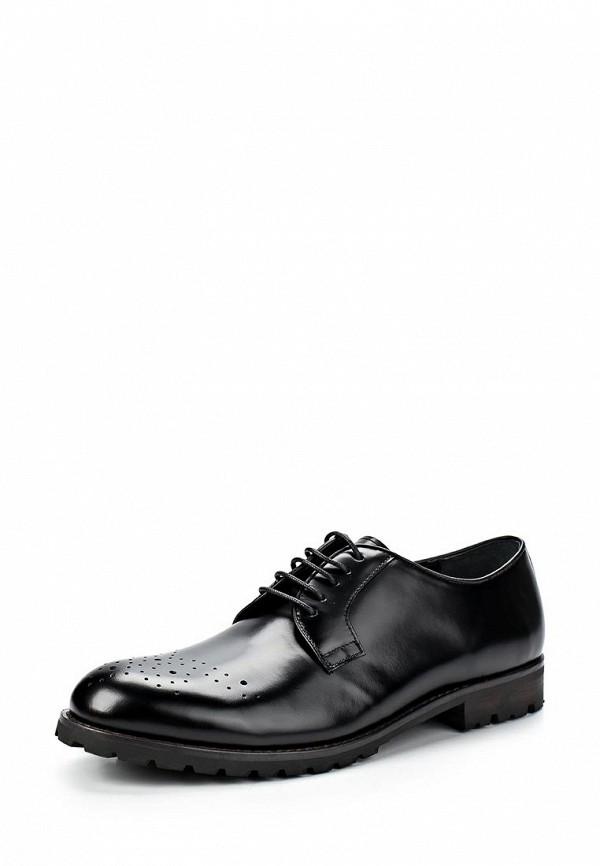 Мужские туфли Antonio Biaggi 48623: изображение 13