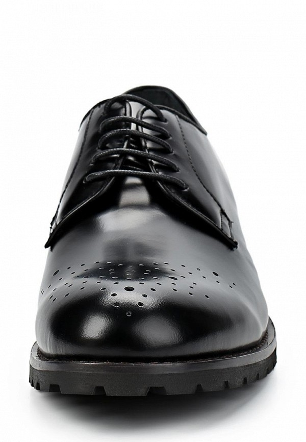 Мужские туфли Antonio Biaggi 48623: изображение 17