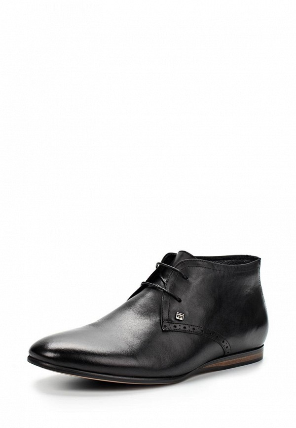 Мужские ботинки Antonio Biaggi 48730: изображение 1